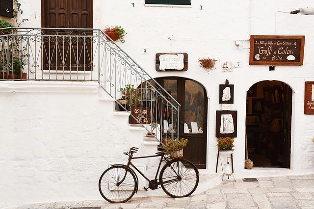 kolo u domu