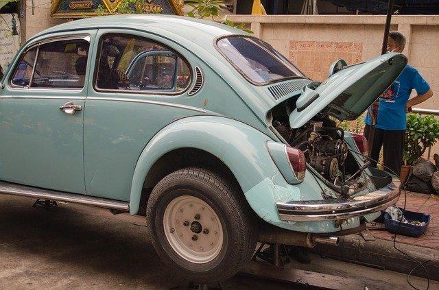 Mať auto nestačí, potrebná je aj jeho pravidelná údržba