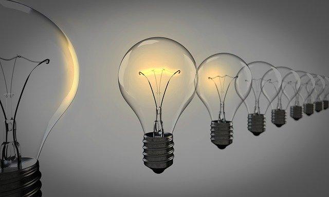 rovnaké žiarovky